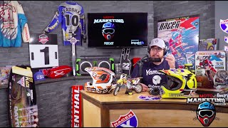 Moto Marketing Podcast #31: FXRs Andy White YouTube Videos