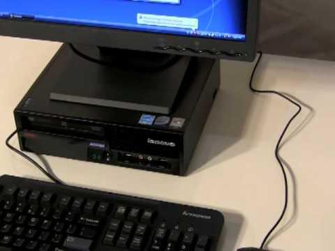 desktop computer