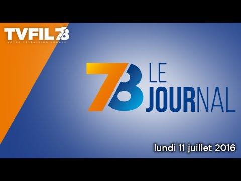 78-le-journal-edition-du-lundi-11-juillet-2016