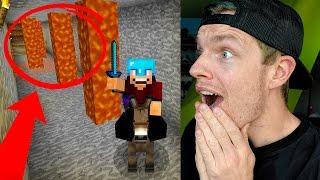 PROBEER DIT MAAR TE HALEN! - Minecraft Survival #206