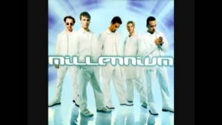 Everybody - Backstreet