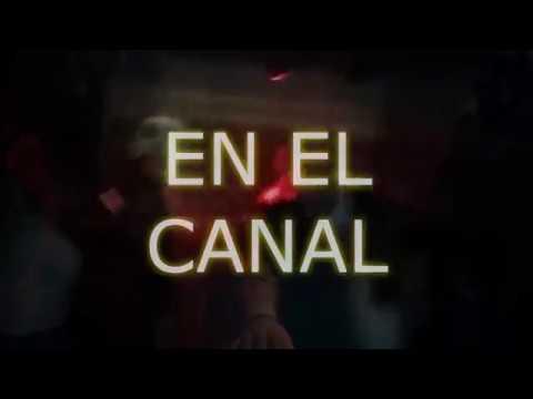 Electronikboy - Alarma en el canal (Lyric)