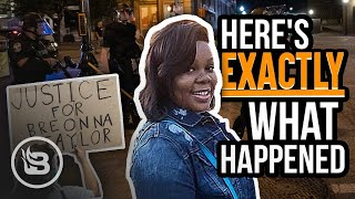 The MSM Is LYING to You About the Breonna Taylor Story | The Glenn Beck Program