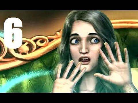 Haunted Legends 15: The Scars Of Lamia - Part 6 Let's Play Walkthrough