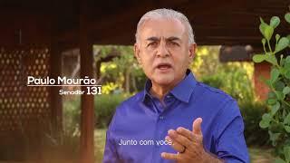 Paulo Mourão Senador_Programa 1