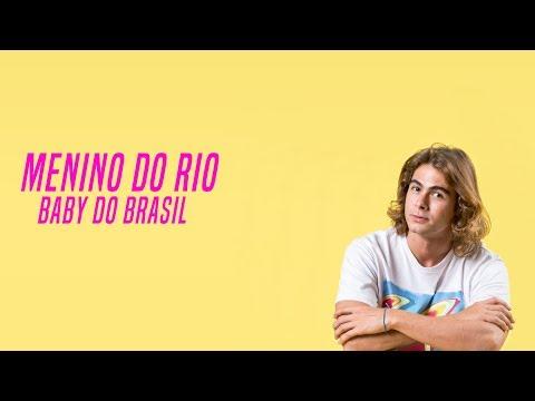 Menino do Rio - Baby do Brasil  Verão 90 CLETRA