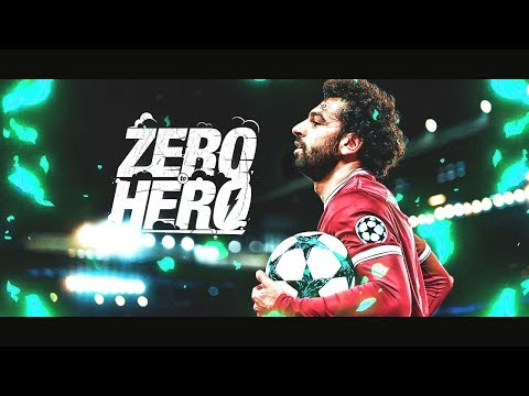 Mohamed Salah ● From Zero To Hero (من صفر إلى بطل)  ● The Story | HD