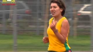 Jennifer Toro brilla en atlético de la Universidad de Chile