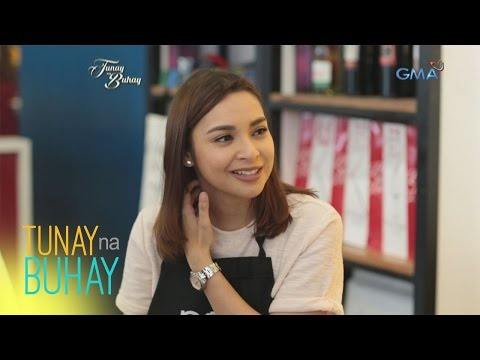 Tunay na Buhay: Ryza Cenon, inaming may pinagdaanang depresyon sa buhay