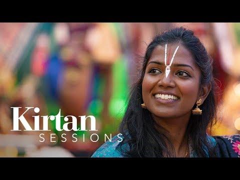 Radhe Krishna Govinda | Kirtan Sessions