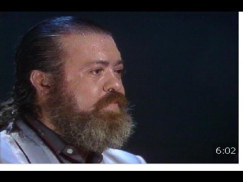 Luis de la Pica, cantaor de Jerez, por Bulerías con Moraito Chico | Flamenco en Canal Sur