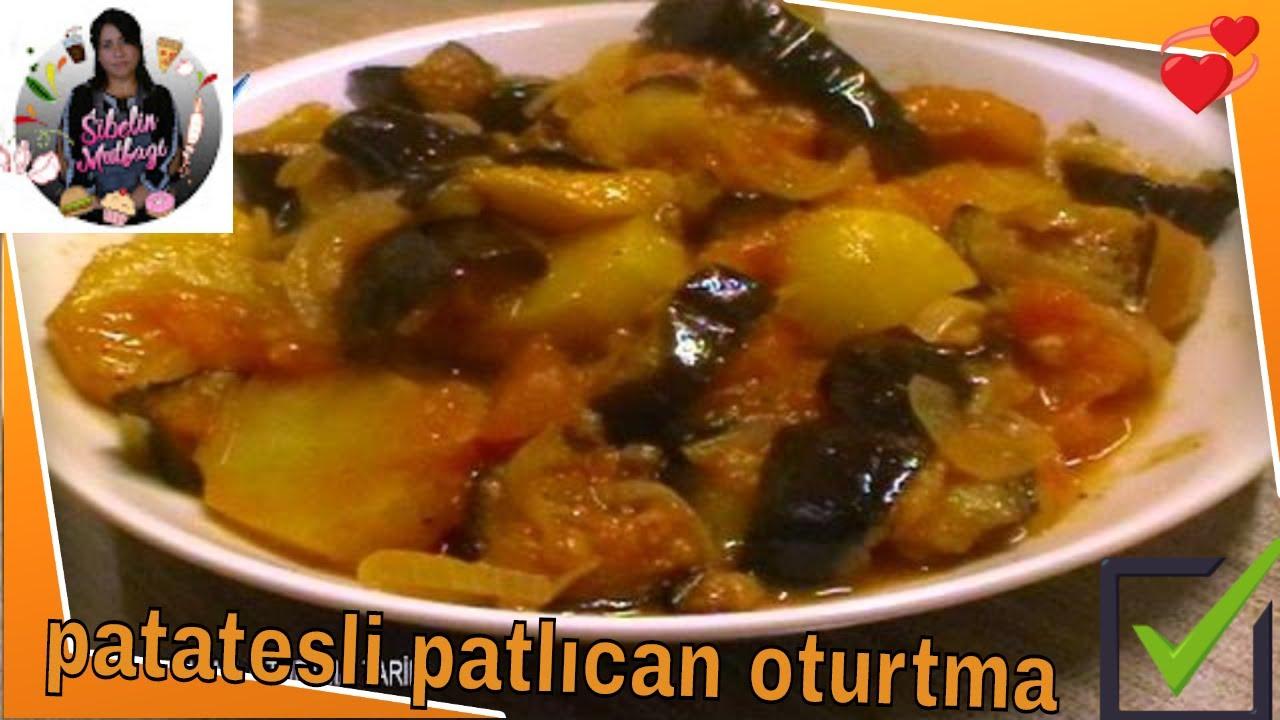 Patates Musakka Videosu