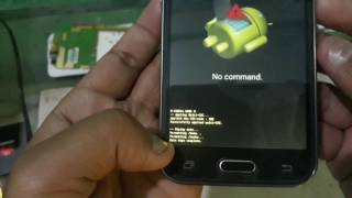 How To Samsung Core Prime G360H Hard Reset