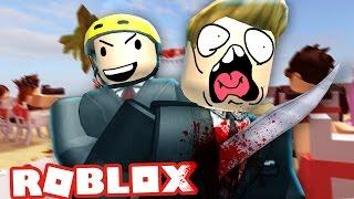 KILLER BEI ROBLOX WEDDING! • Mord-Mysterium 2