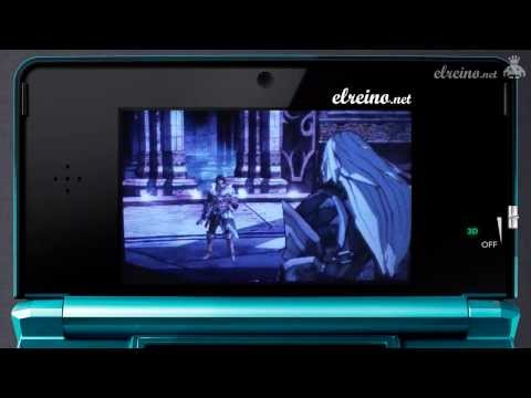 Análisis Castlevania: Lords of Shadow - Mirror of Fate - N3DS