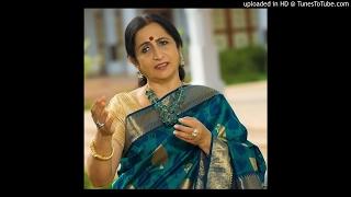 Aruna Sairam-Sarasuda Ninne-Saveri-Adi