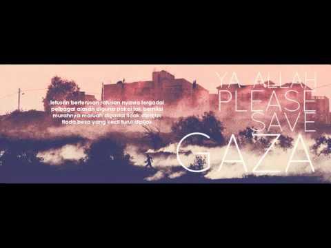 SA4TK - Gaza feat Xahier of DissTricx