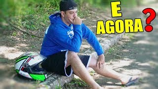 TEMOS SÉRIOS PROBLEMAS 😲 thumbnail