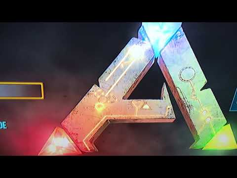 How to join a boosted ARK Server on ARK survival evolved!!!! (Xbox one) 2017!!!