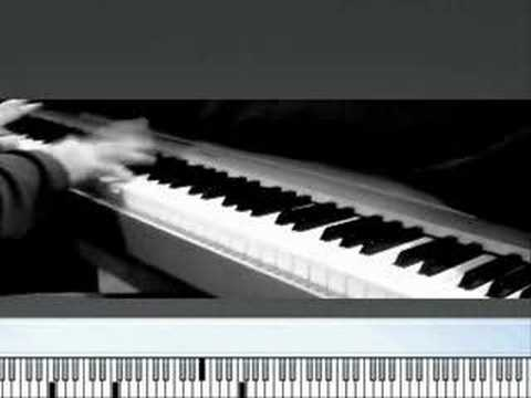 Don't Know Why - E.Piano Improvisation