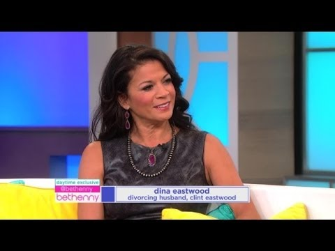 Dina Eastwood on Trying to Go 3 Days Without Tears During 'Bizarre' Breakup