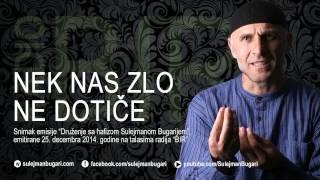 "RADIO ""BIR"" ( 25. DECEMBAR 2014. GODINE ) - NEK NAS ZLO NE DOTIČE"