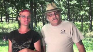 Billy Sue and Billy Dee go to Hicks in the Sticks Fest 2014