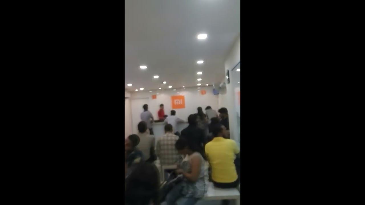 MI service center kalkaji delhi