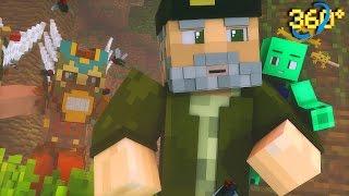 Minecraft 360º |