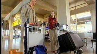 Die Sketch Show – Koffer tragen