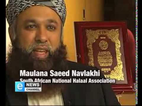 Halal Food Fraud in Sought Africa 3rd Degree   Hard to Swallow