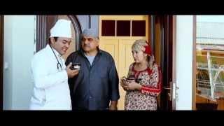 Nilufar va Alisher Uzoqov - Tilim qursin (Official HD Clip)