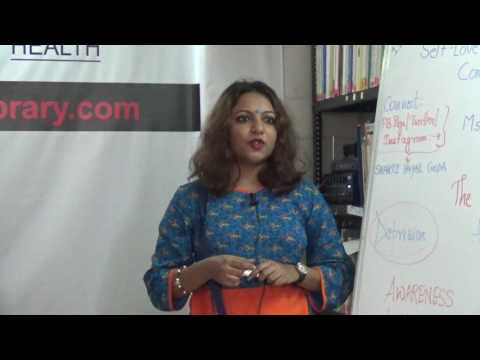 Self-Love: A Gateway to Whole and Complete Life Experience By Ms. Payal Goda HELP Talks Video