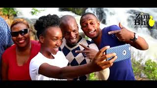 ZimBho, Zimbabwe's Domestic Tourism Campaign