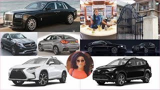 How Rich is Oge Okoye in 2019  All her Mansions Cars Companies Luxuries amp Assets