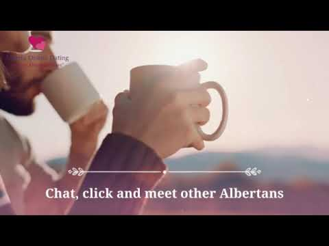 free online dating in alberta