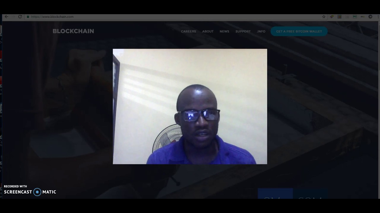 How To Open And Fund A Bitcoin Wallet In Nigeria -