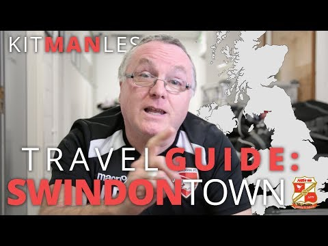 TRAVEL GUIDE | Swindon Town