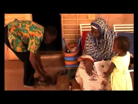 Yazi Dogo Niger
