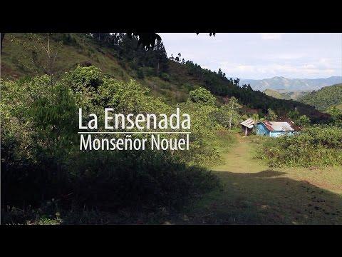 La comunidad de La Ensenada brilla, por fin, con luz propia