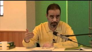 Nationalismus , Ehe und Familie. Islamprediger Ibrahim abu Nagie klärt auf .