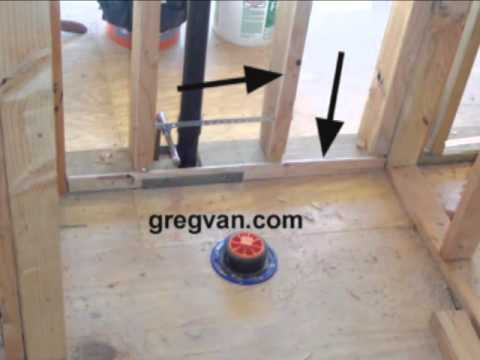 Rough Plumbing Toilet Location Problem and Solution  YouTube