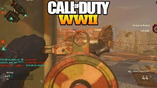 call of duty ww2 is this gun overpowered...