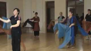 Dolloway Dancers Hereford - Class Videos