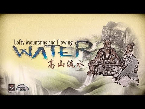 Lofty Mountain and Flowing Water(Episode 1)
