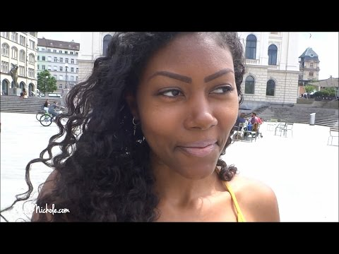 Traveling With C.Nichole: Brussels, Luxembourg, Switzerland