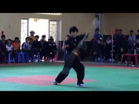 Thái Sơn Côn - Hạng 1