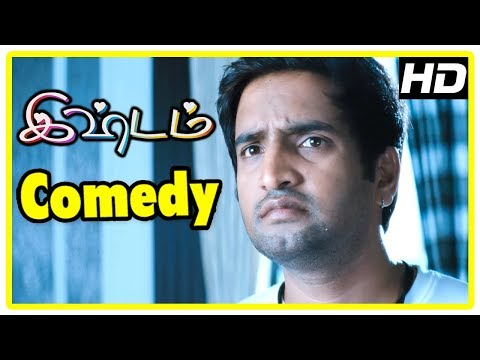 Santhanam Latest Comedy Scenes 2017 |...