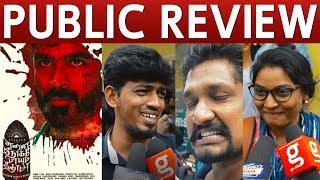 Enai Noki Paayum Thota Public Review | ENPT Public Review | ENPT Review with Public | Dhanush