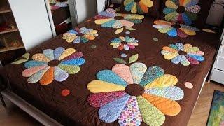 Красивое лоскутное шитье, лоскутное шитье для начинающих